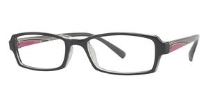 Royce International Eyewear Townhouse 3 12 Black