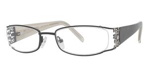 Royce International Eyewear Charisma 48 12 Black