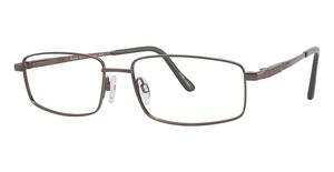 Royce International Eyewear N-57 Brown