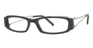 Royce International Eyewear Saratoga 27 12 Black