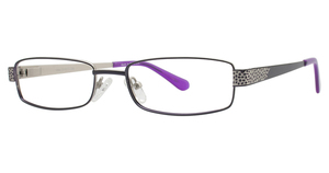 Continental Optical Imports Fregossi 592 Lilac