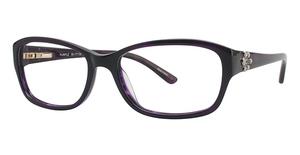 Continental Optical Imports COI Lisbon Purple