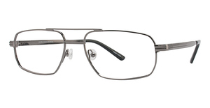 Revolution Eyewear REVT98 Shiny Gun