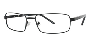 Revolution Eyewear REVT95 Matte Black