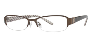 London Fog London Fog Womens 1125 Brown