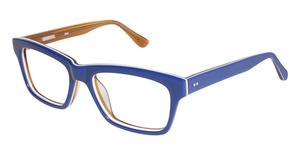 Derek Lam DL240 Blue Stripe