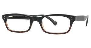 Marc Ecko Monitor Black Tortoise