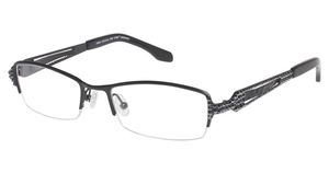 A&A Optical Radiant 12 Black