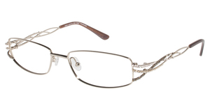 A&A Optical Flawless Eyeglasses