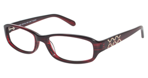 A&A Optical Passion Red