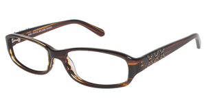 A&A Optical Passion Brown
