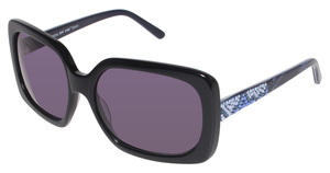 A&A Optical JCS113 Black/Blue