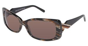 A&A Optical JCS351 Sunglasses