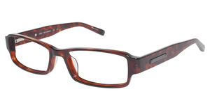 TRU Trussardi TR 12733 Prescription Glasses