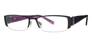 Daisy Fuentes Eyewear Daisy Fuentes Daria Eyeglasses