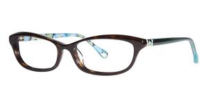 Lilly Pulitzer Adelson Eyeglasses