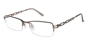 Charmant Titanium TI 10892 Prescription Glasses