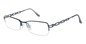 Charmant Titanium TI 10892 Prescription Glasses