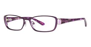 Dana Buchman Vision Shoshanna Lavender