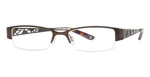 Project Runway 108M Glasses