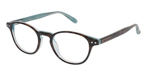 Perry Ellis PE 308 DEMI TWO TONE