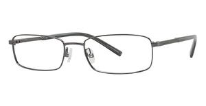 Magic Clip M 398 Prescription Glasses