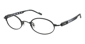 Humphrey's 582125 Matte Black