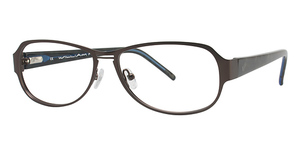 William Rast WR 1053 Matte Dark Brown