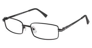 A&A Optical Trail Blazer 12 Black