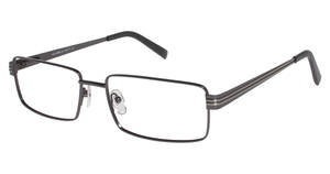 A&A Optical Islander Gunmetal