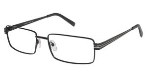 A&A Optical Islander 12 Black