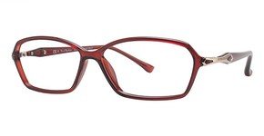 Boutique Design RB 543 C.2 - BURGUNDY
