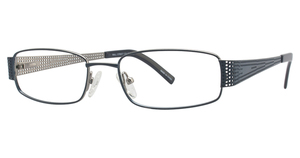 WALL STREET 717 Prescription Glasses