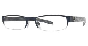 Manzini Eyewear Manzini 46 Eyeglasses