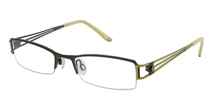 Humphrey's 582058 Prescription Glasses