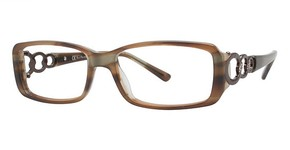 Boutique Design RB 529 C.3 - BROWN/TAN