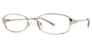 Manzini Eyewear Manzini 51 S. Gold