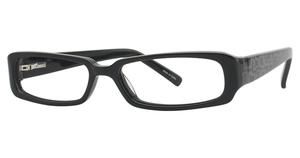 Manzini Eyewear Manzini 45 Black
