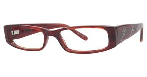 Manzini Eyewear Manzini 50 Red