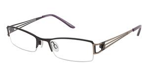 Humphrey's 582058 Purple w/ rose brown