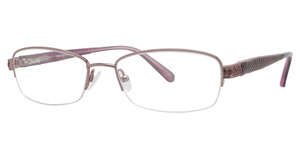 Continental Optical Imports La Scala 766 Pink