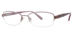 Continental Optical Imports La Scala 766 Pink