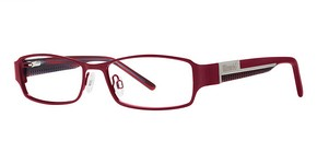 Modern Optical A305 Matte Burgundy