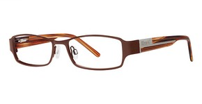 Modern Optical A305 Matte Brown