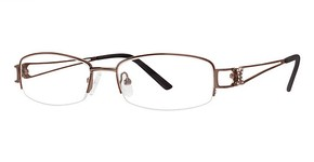 Modern Optical A304 Matte Brown
