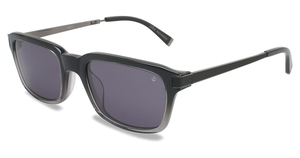 John Varvatos V781 Black Gradient