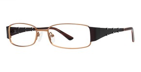 Modern Optical A320 matte copper/dark brown