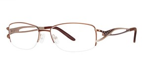 Modern Optical A327 Matte Brown