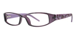 Modern Optical A323 Plum/Lilac