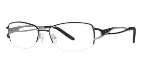 Modern Optical A327 Matte Black/Gunmetal